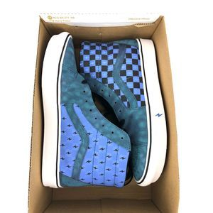"Vans Harry Potter X Sk8 ""Transfiguration""Men 10.5"
